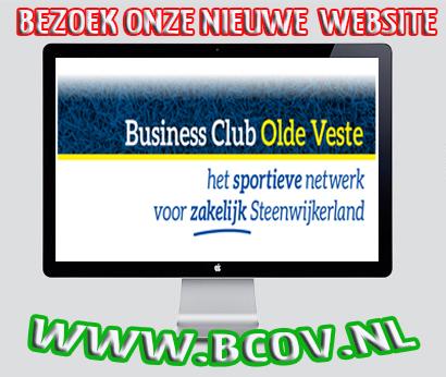 Vernieuwde Business Club Olde Veste klaar voor de toekomst.