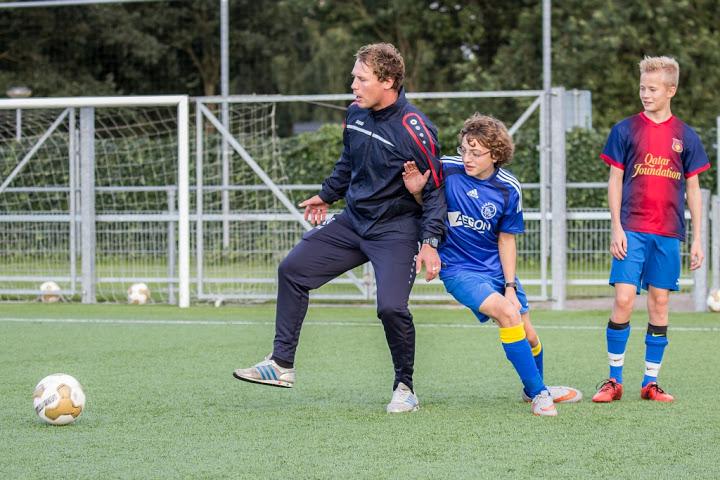 KNVB kent onze club bijzondere status Regionale Jeugdopleiding toe
