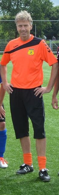 Marco de Grip ook volgend seizoen trainer Olde Veste-2
