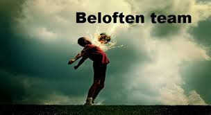 beloften team