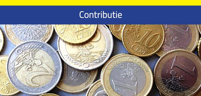 Aanpassing contributie v.v. d'Olde Veste '54 m.i.v. seizoen 2015-2016