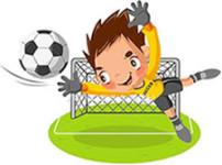 goalie cartoon2