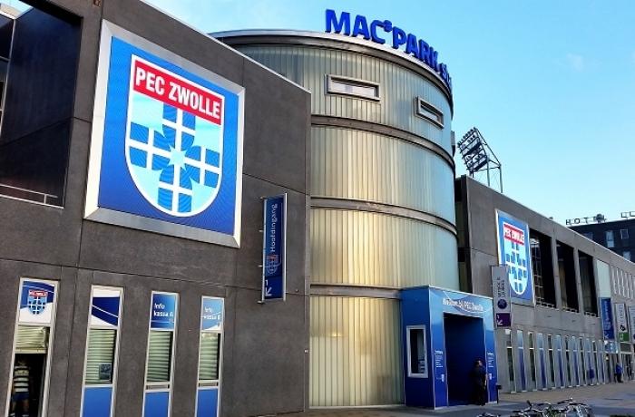 Thema avond Pec Zwolle 4 april 2018