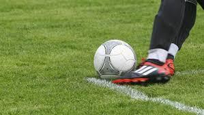 Jako-voetbaldagen bij s.v. VENO in Vollenhove