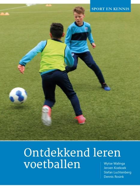 Unieke kans voor jeugdtrainers : Jeugdsport Symposium