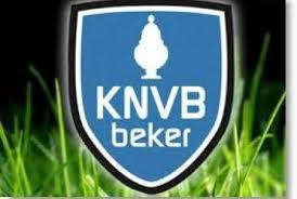 FIT Boys – d'Olde Veste '54 ( 1ste K.O. ronde KNVB beker)