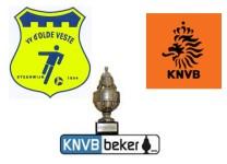 logo + knvb beker