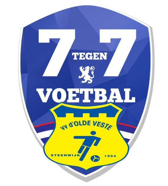 Ook starten met 7×7 35/45+ voetbal?