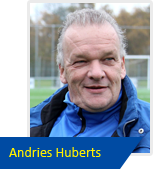 Andries Huberts