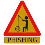 phisching mail