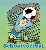 Verslag schoolvoetbal 2017 JONGENS