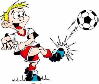 4 X 4 Voetbal Toernooi 11 mei 2016 Programmaboekje