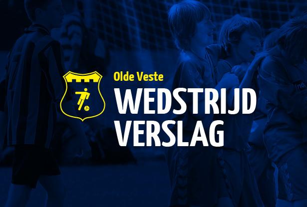 d' Olde Veste JO13-2 – VHK JO13-1