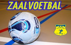 zaalvoetbal A